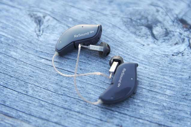 Contemporary Hearing Devices