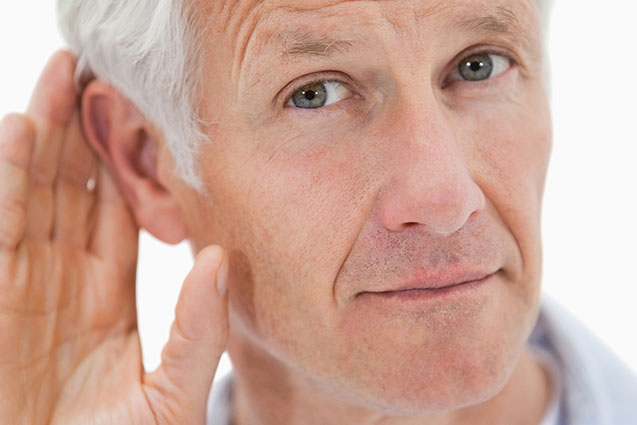 Hearing Loss Costs More than Your Hearing