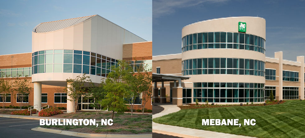 Audiology Clinic - Burlington and Mebane, NC